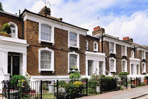 free house home security surveys